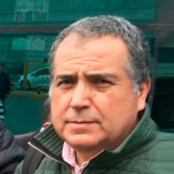 Pedro Lega Bustos